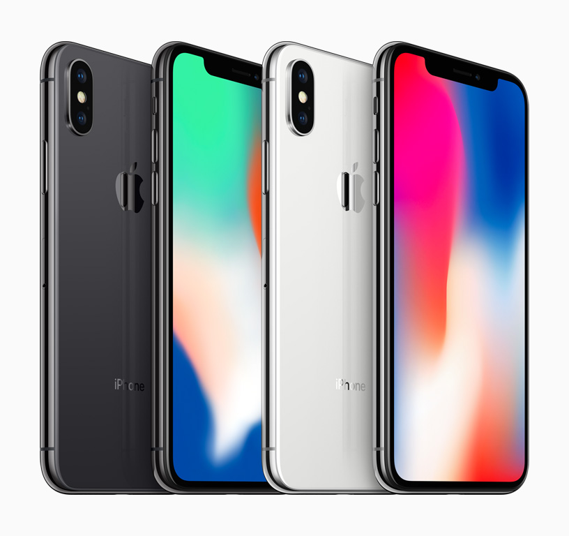 apple iphone x wallpapers
