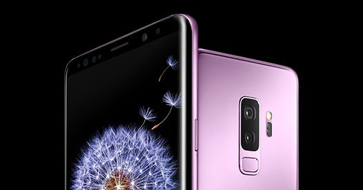 free galaxy s9 wallpapers